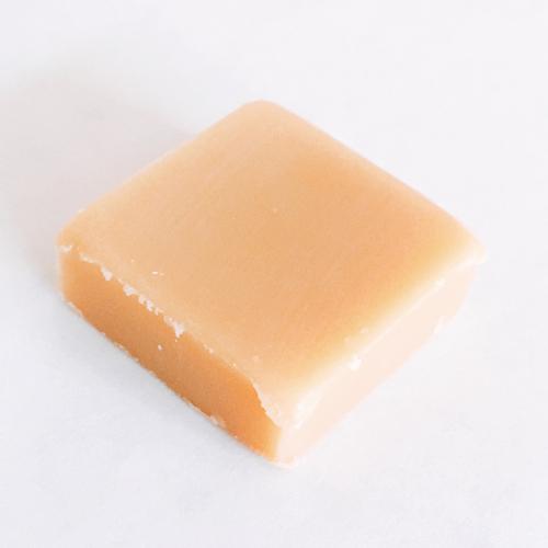 yaetocoの家族洗顔石鹸(伊予柑)