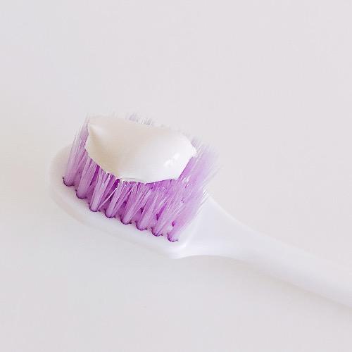 Desert Essenceのココナッツミント歯磨き粉