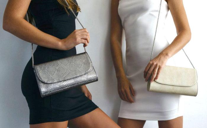 動物にやさしいビーガン素材のバッグ「Svala」